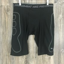 Nike Pro Combat Dri-Fit Men's XL Compression Padded Softball Sliding Shorts  - $14.84