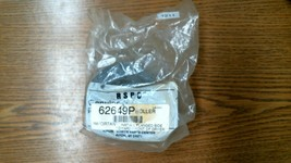#1211 Genuine 62649P Amana Dryer Kit, Cylinder Roller - FREE SHIPPING!! - $10.35