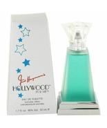 HOLLYWOOD by Fred Hayman Eau De Toilette Spray 1.7 oz for Men - $14.15