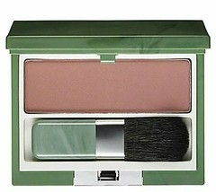 Clinique Soft-Pressed Powder Blusher in Chestnut Blush - NIB - $26.98