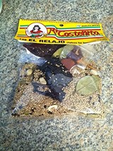 El Relajo Spices For Tamales Quality Spices 6 oz/170g - $14.10