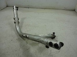 01 Suzuki Bandit GSF1200 1200 Lower Right Frame Rail - $39.95
