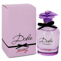 Dolce & Gabbana Dolce Peony Perfume 2.5 Oz Eau De Parfum Spray image 3