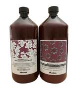 Davines Naturaltech Replumping Shampoo and Hair Filler 33.8 OZ - $169.99