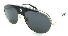 Alain Mikli Sunglasses A04010 004/87 59-16-140 Toujours Gold Dot Blue / ... - $85.36