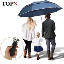 TopX® Double Golf Business Umbrella Unisex Brand Large Folding Umbrella - $31.66
