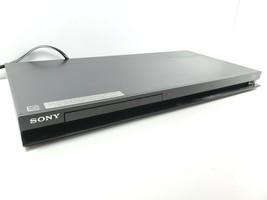 Sony BDP-S390 Blu-Ray Disc DVD Player w/ Free Movie No Remote - $44.95