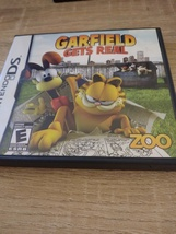 Nintendo DS Garfield Gets Real image 1