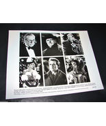 1992 Movie BATMAN RETURNS Press Photo Michael Gough Pat Hingle Cristi Co... - $9.95