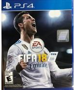 FIFA 18 - Sony PlayStation 4 - $35.59
