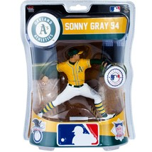 Sonny Gray Oakland A's Import Dragon Figure MLB NIB Series 18 Athletics - $22.27