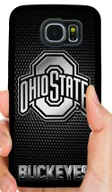 Ohio State Buckeyes Phone Case For Samsung Galaxy & Note S5 S6 S7 Edge S8 S9 S10 - $11.99