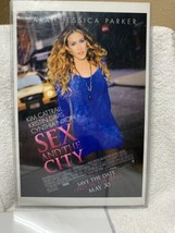 SEX And The City  11x17 TV Poster (2004) - $9.49