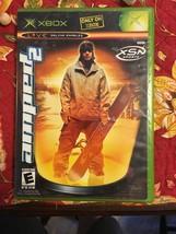 Amped 2 (Microsoft Xbox, 2003) - $4.99