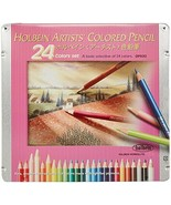 Holbein colored pencils 24 color set - $62.71