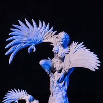 Greek - Harpy - Ancient - 3D - Printed HQ - Resin Miniature - Unpainted - Dungeo - $14.99