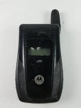 Motorola i560 Nextel Flip Phone - $11.46