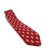 "Joseph A. Bank Premier Collection Extra Long Silk Tie 3.75"" W X 62"" LONG... - $16.82"