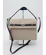NWT Kate Spade New York Houston Street Maria Convertible Satchel Bag New... - $248.00