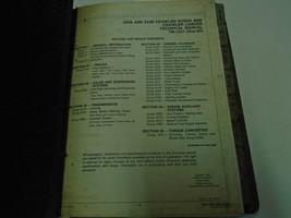 John Deere 550B 555B Crawler Loader Service Repair Manual Factory OEM Bo... - $247.49