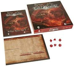 Nocturnal Media Adventures in The East Mark Board Game - $35.99
