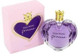 Princess Perfume  By Vera Wang for Women 3.4 oz Eau De Toilette Spray - $30.35