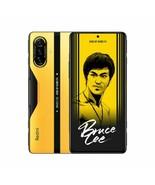 Xiaomi Redmi K40 5G 256GB 12GB Ram Bruce Lee Gaming Factory Unlocked Glo... - £538.04 GBP