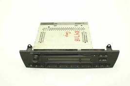 Audio Equipment Radio AM-FM Receiver CD Player In Dash Fits 05-10 BMW X3 510164 - $141.57