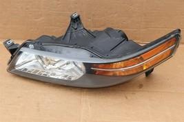 07-08 ACURA TL Xenon HID Headlight Lamp Left Driver - LH