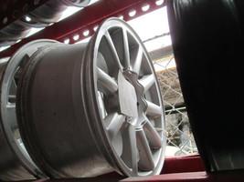 Wheel 15x6 Alloy 10 Spoke Fits 96-99 AUDI A4 392035 - $58.41