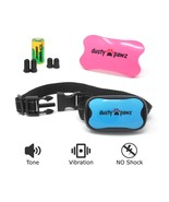 No Shock Bark Collar for Dogs - Bark Training with Sound and Vibration -... - $31.91