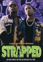 Strapped [New DVD] - $22.30