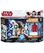 Star Wars Force Link First Order Starter Set - 2 Pack - $34.64