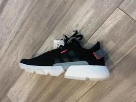 Adidas POD-S3.1 Knit BD7877 Black 5K 10K Boost Marathon Running Shoes Me... - $85.00
