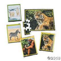 Wildlife Puzzles - $7.74