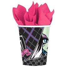 Cups | Monster High Collection | Party Accessory - $6.88