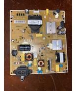 EAY64529501 EAX6720900 LED TV LG 43UJ635V 43UK6200PLA Power Supply - $34.65