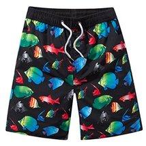 Men's Casual Shorts Beach Shorts Stylish Sport Shorts Quick-dry No.03 - $22.35