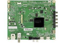 GTV Select 756TXHCB02K0160 Main Board for D50F-E1 (LTM6VTLT Serial)
