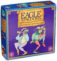 Eagle Kingdoms an Enchanting Game of Capturing Medieval Kingdoms - $49.49