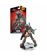 NEW Disney Infinity 3.0 Edition: Star Wars BOBA FETT Single Action Figure - $14.99