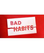 100x Coven HAUNTED DISTRACT & BREAK BAD HABITS FOR GOOD MAGICK 98 yr  Ca... - $99.77