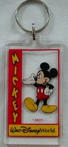 Disney  Mickey Mouse and Goofy - Key chains Key rings  - $9.49