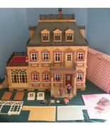 Playmobil #5300 Victorian Mansion 99.9% Compl. w/Instructions/ EXC+++--N... - $350.00