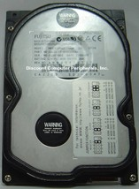 Fujitsu MPD3108AT 10GB 3.5in IDE 40PIN Drive Tested Good Free USA Shipping - $19.55