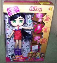 """Boxy Girls RILEY 8""""H Doll New - $14.73"""