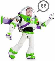 "Disney Advanced Talking Buzz Lightyear Action Figure 12"" - $61.37"