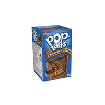 Pop-Tarts Frosted Chocolate Fudge 8 count 2 pack - $18.17