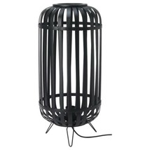 "IKEA GOTTORP Table lamp, black, 9x20 "" - $49.49"