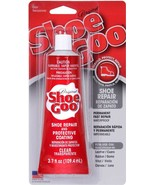 Shoe Goo Repair Adhesive for Fixing Worn Shoes or Boots, Clear, 3.7-Ounc... - $9.99